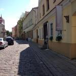 Gallery Balta Apartments,  Kaunas