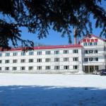 Yabuli South Pole Hotel, Shangzhi
