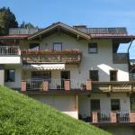 Hotelbilleder: Ferienwohnungen Daum, Hippach