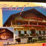 Hotelfoto's: Kilahof, Hart im Zillertal