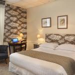 Hotel Pictures: Le Roc Au Chien, Bagnoles de lOrne