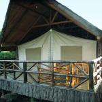 Sentrim Mara Camp,  Ololaimutiek