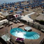 Hotel Baia, Rimini