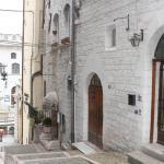 Al Vicolo de Piazza,  Assisi