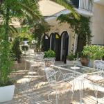 Hotel Helios Splendid,  Boukari