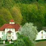 Pension am Walde, Beerfelden