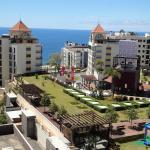 Ajuda Charming Apartment, Funchal