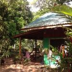 Osa Beach Hut,  Agujas