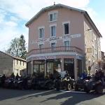 Hotel Pictures: Hotel La Vie En Rose, Le Brugeron