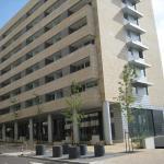 Serviced Apartments Boavista Palace, Porto
