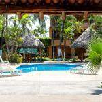 Margaritas Hotel and Tennis Club, Mazatlán