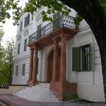 Horvath Villa Apartman, Balatonfüred