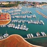 Apartments Nautica, Novigrad Istria