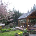 Hotel Pictures: Cottage Al Sole, Roberts Creek