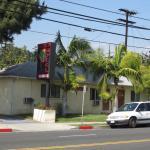 Tropico Motel, Glendale