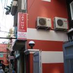 Cat Huy Hotel, Ho Chi Minh City