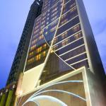 Hotel Madera Hong Kong, Hong Kong