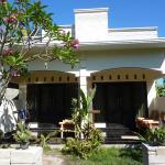 Ice Guesthouse, Gili Air