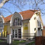 Julius Apartmanház,  Siófok