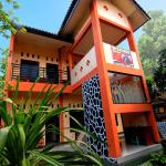 Werdhi Guesthouse, Mataram
