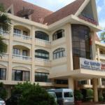 Cao Nguyen Hotel,  Buon Ma Thuot