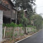 Moganshan Shanwei Shuwu Villa, Deqing