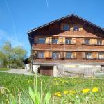 Fotos do Hotel: Ferienwohnungen Oberhauser, Schwarzenberg im Bregenzerwald