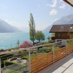 Hotel Pictures: Holiday Apartment Alpenblick, Brienz