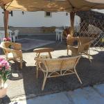 B&B Villa Pia,  Carrozziere – Fonte Ciane