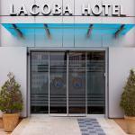 Lacoba Hotel,  Athens