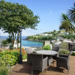 Portmellon Cove Guest House, Mevagissey