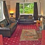 Hotel Pictures: Tom Na Moine, Roybridge