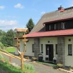 Hotel Pictures: Kamarád, Jestrabi V Krkonosich