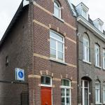 The Maastricht Treat-y- Town House, Maastricht