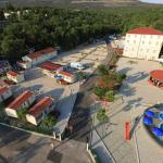Apartments & Rooms Club Vala, Selce