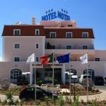 Hotel Caldas Internacional,  Caldas da Rainha