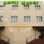 Small Hotel, Smolensk