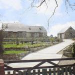 Woodside Barns, St Austell