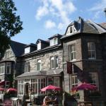 Glan Aber Hotel,  Betws-y-coed