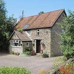 Hotel Pictures: Barn Cottage, Symonds Yat