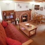 Bramley Cottage, Perranporth