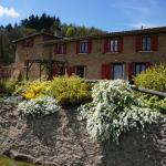 Hotel Pictures: La Ferme du Thiollet, Montromant