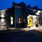 Roadford House Restaurant & Accommodation, Doolin