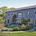 Mill Cottage, Fowey