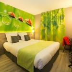 Hotel Pictures: Inter-Hotel Le Garden Tours Sud, Chambray-lès-Tours