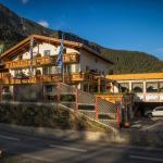 Fotografie hotelů: Ferienhotel Dobler, Weissenbach am Lech