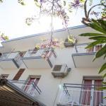 Hotel Astoria, Riccione