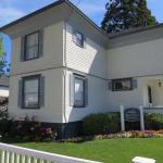Arbor Guest House, Napa