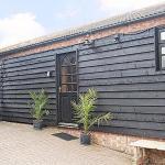 Well Cottage,  Corton