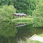 Clearbrook Barn, Tavistock